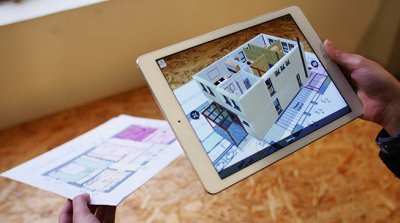 Technology trends 2016: Augmented Reality and 3D printing - Process Industry #3dprinting