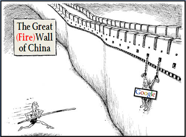 Bypass the Great Firewall and Hide Your OpenVPN In China