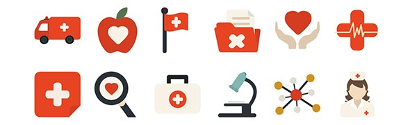 Medical - SVG Animated Icons