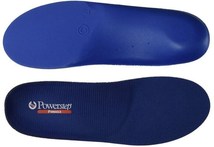 870c402a3e There are not many inserts which can share the fame of the Superfeet brand,  as far as over-the-counter orthotics goes. However, Powerstep Pinnacle  comes ...