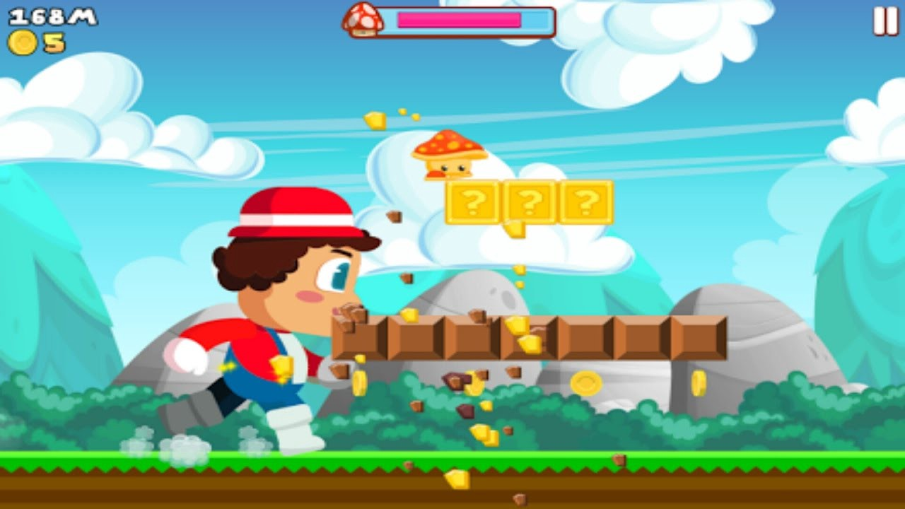 Top 10 Best Games Like Super Mario Run You Can Play In Your Android Phone