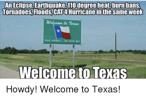 NEW APPLICATION FOR FUTURE TEXAS RESIDENTS