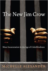 New JIm Crow book cover