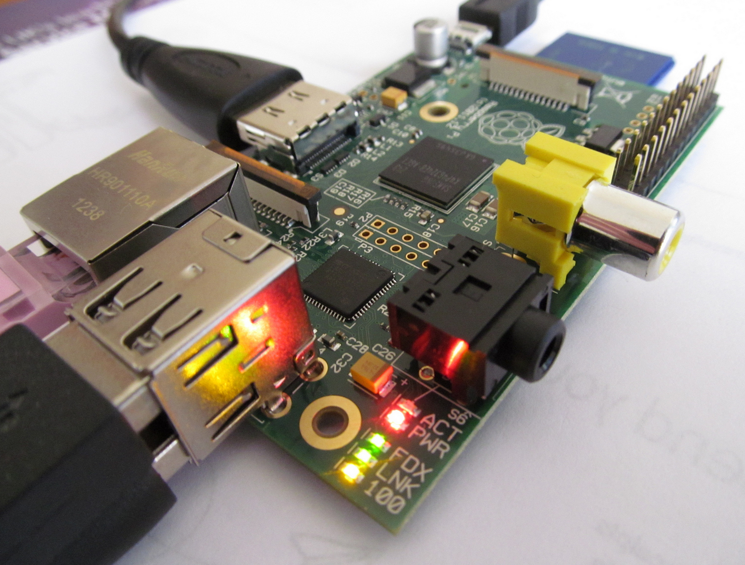 How To Make A Diy Home Alarm System With Raspberry Pi And Webcam Usb Wire Diagram