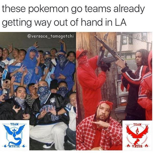 Learn how to crip