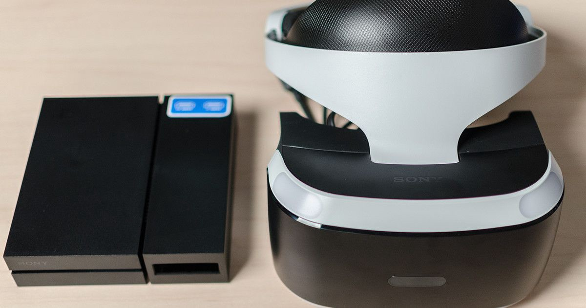 PlayStation VR: Common problems and how to fix them  #vr