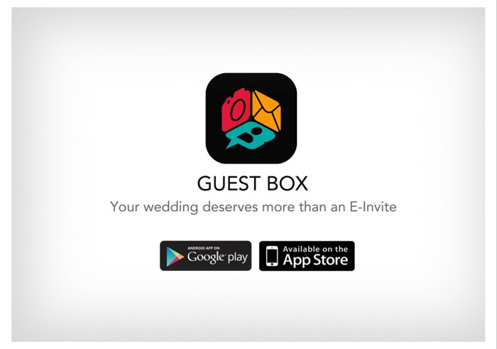 Guestbox Wedding App Gedhi Route