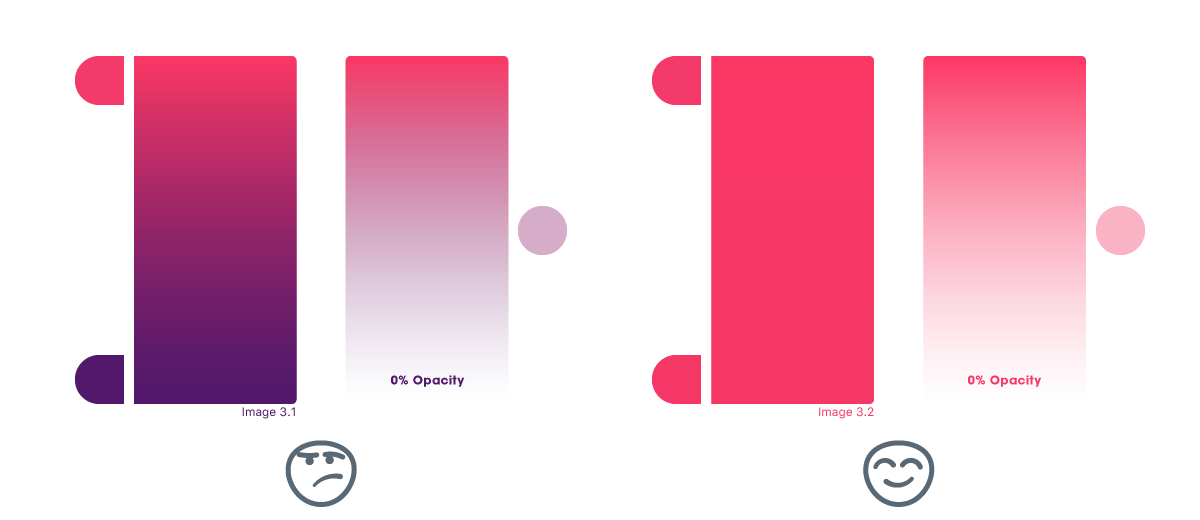 Gradient Design Trend: Why Gradients Are Back To Rule In 2018?