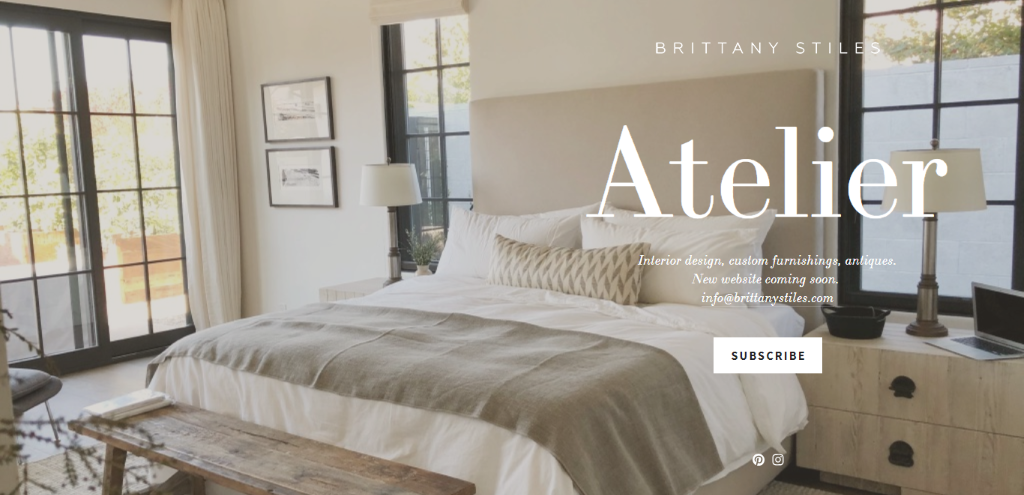 10. Brittany Styles & 10 of the Best Interior Designers in Southern California