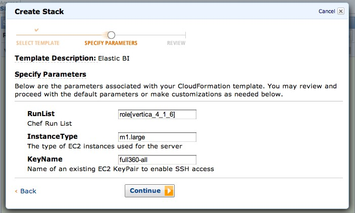 Integrating Aws Cloudformation And Chef Full 360