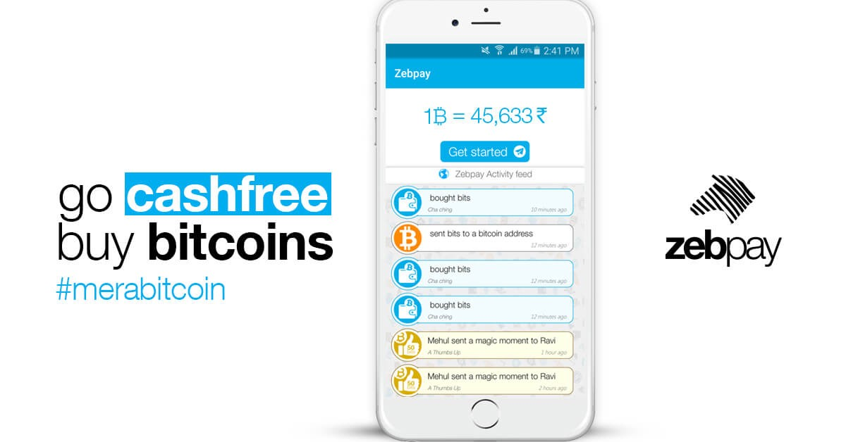 Your complete guide to bitcoin related scams zebpay blog zebpay is the worlds simplest bitcoin mobile wallet you can use zebpay to send and receive bitcoins as easily as instant messaging ccuart Images