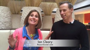 Blogging Tips with Ian Cleary and Sue B Zimmerman