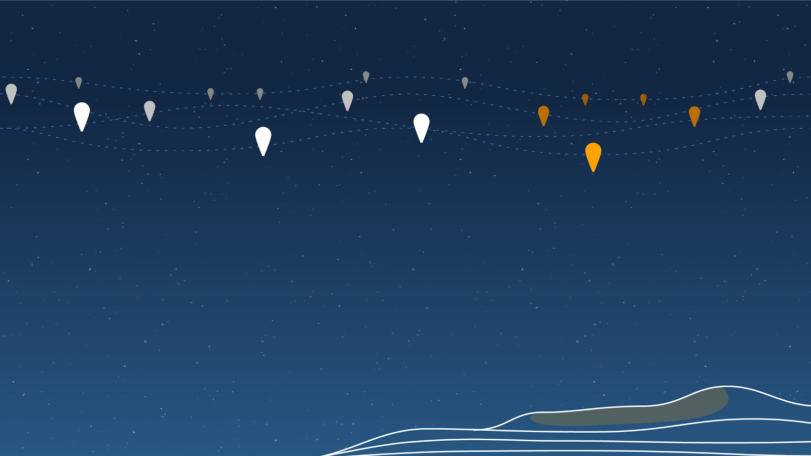 Alphabet's Project Loon delivers internet service to 100000 people in Puerto Rico
