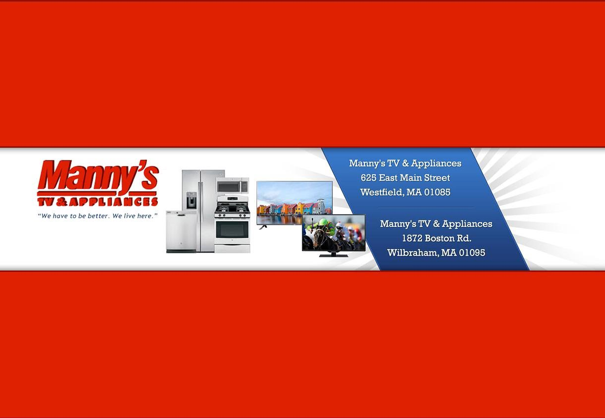 TV and Appliances Online Western Mass | 800–501–3168