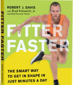 fitter faster cover