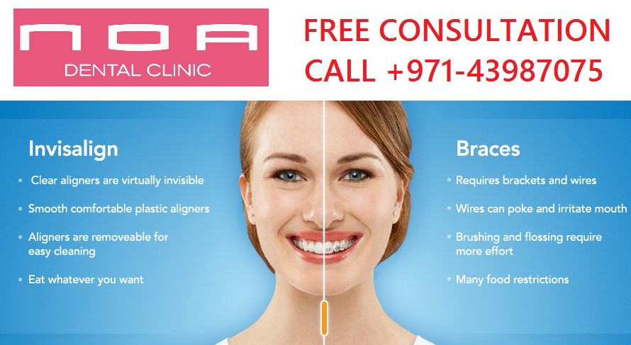 Orthodontist in Dubai, UAE from the Best Dental clinic tells about ...