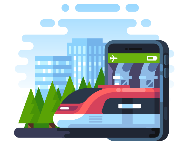 train-navigation-illustration-by-radik-z