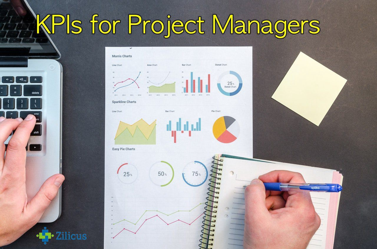 KPIs for Project Managers