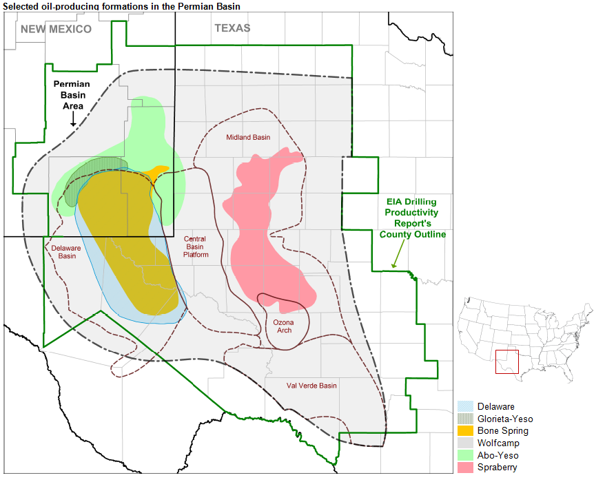 EnerCom Conference Presenters will Outline Permian Economics
