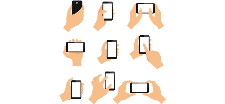 How gestures are shaping the future of UX