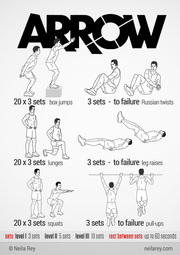 100-no-equipment-workouts-infographics-workout-body-gym-6
