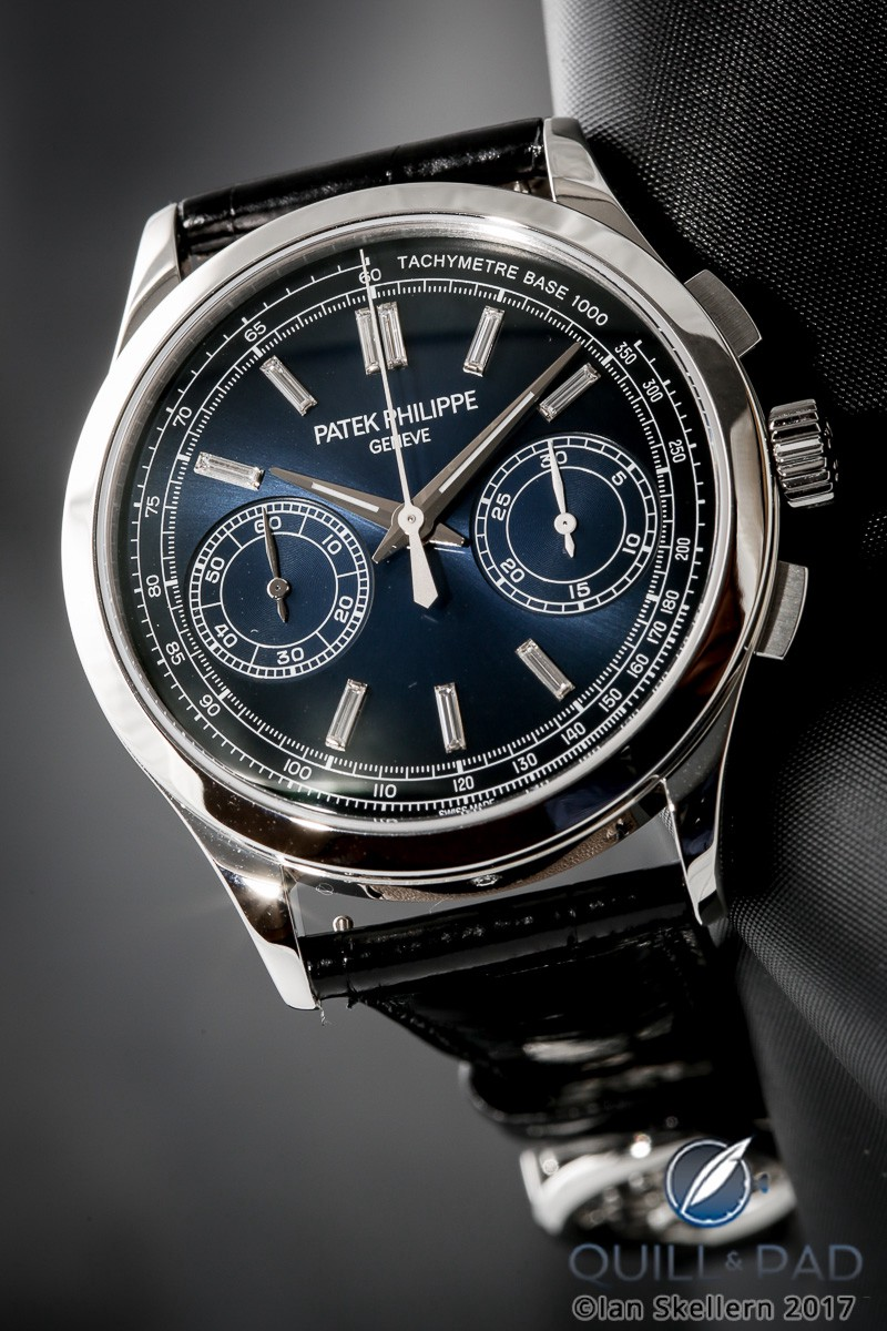 Patek Philippe Reference 5170P