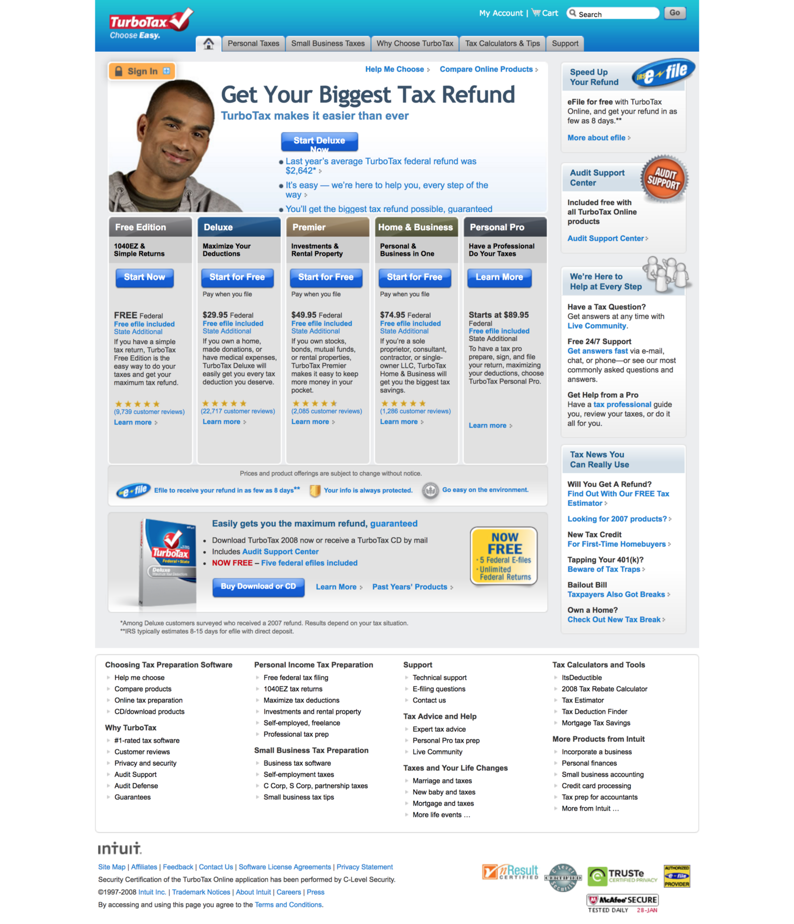 Turbotax 2018 deluxe download free | TurboTax Deluxe 2018 for