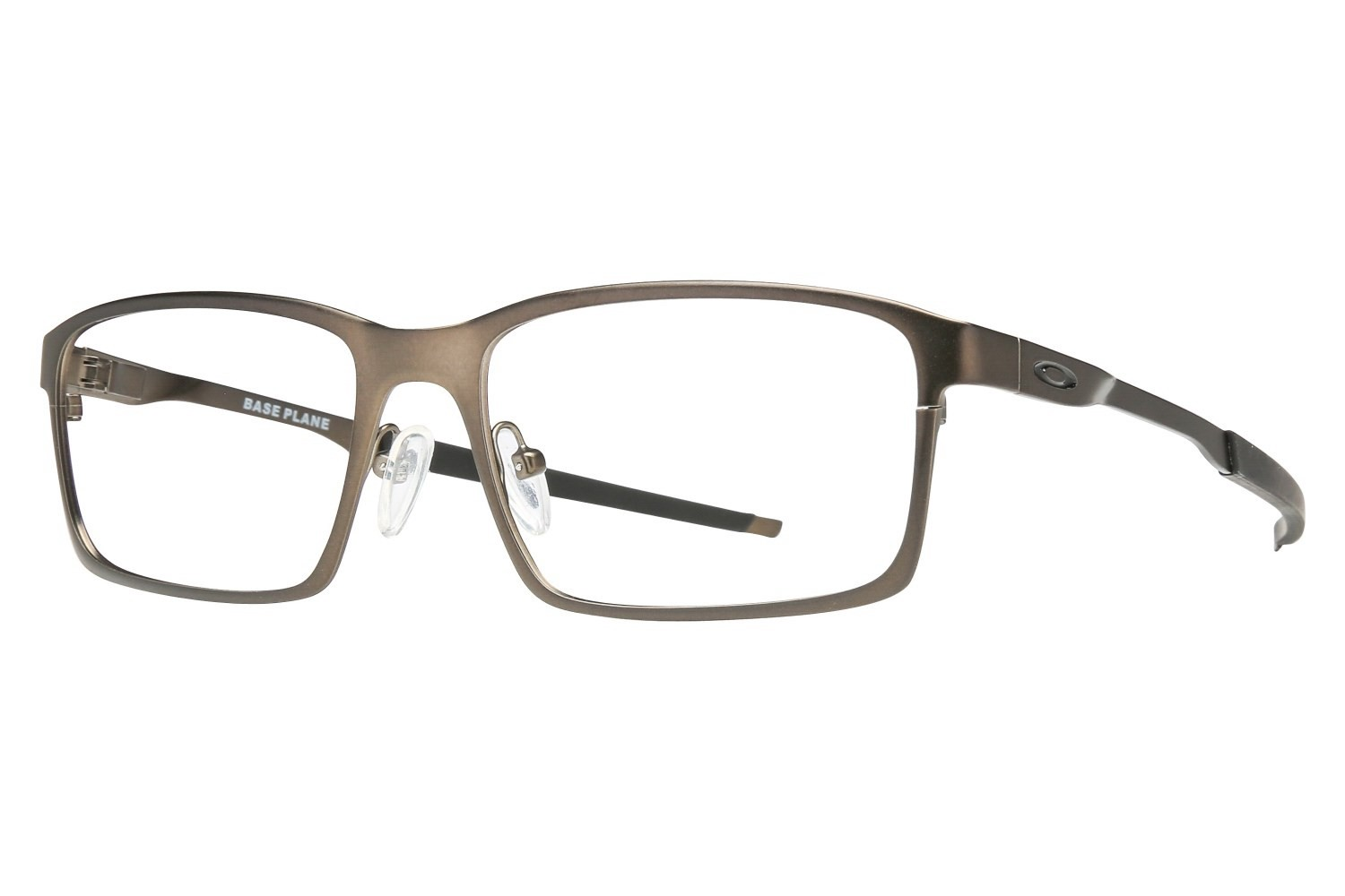 3bcab5194d Review Oakley Base Plane (54) Prescription Eyeglasses