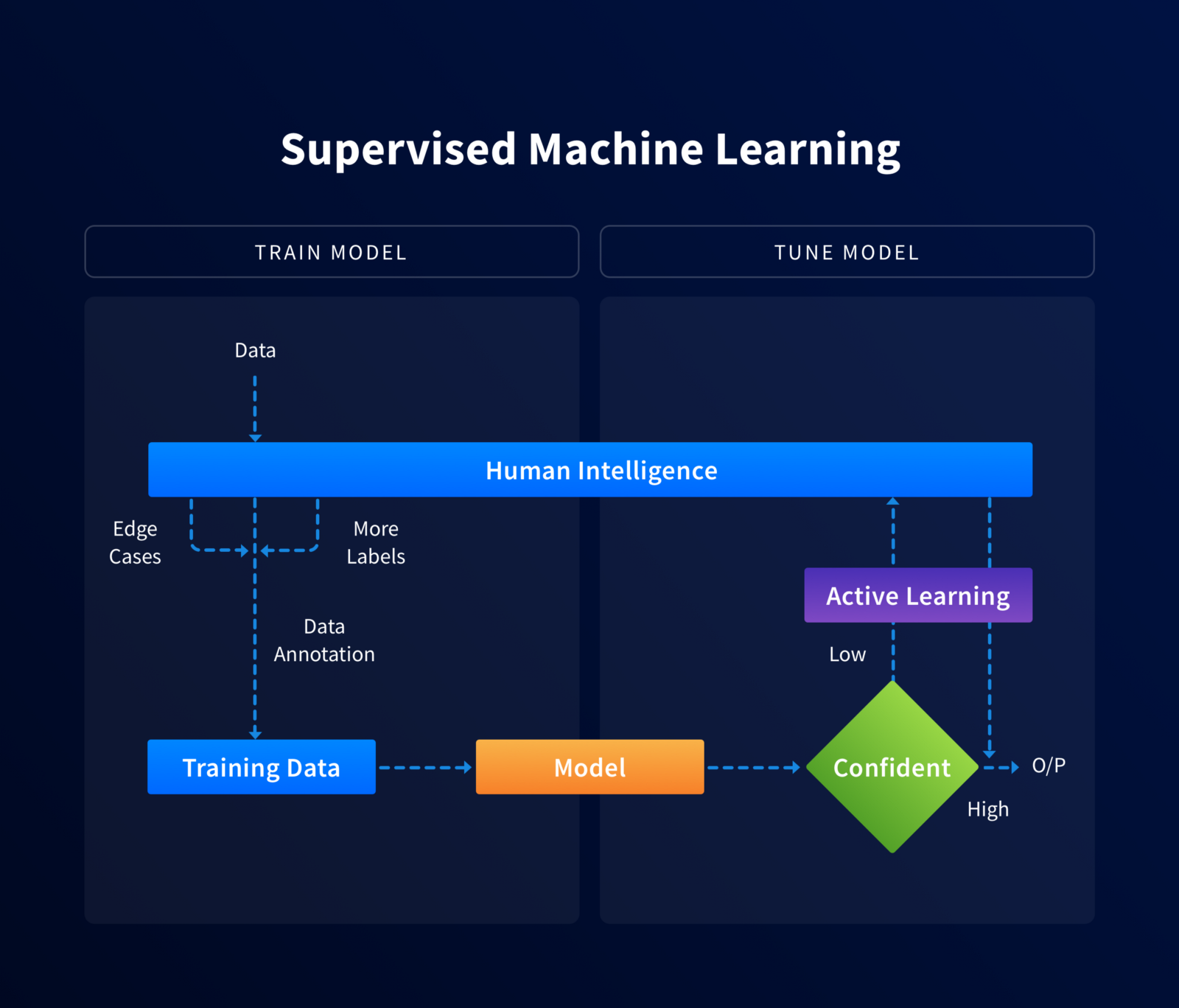 What is Human-in-the-Loop for Machine Learning?