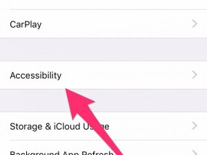 Here is how you can fix the annoying change in IOS 10