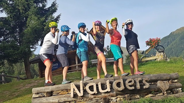 Women's Empowerment Ride Together
