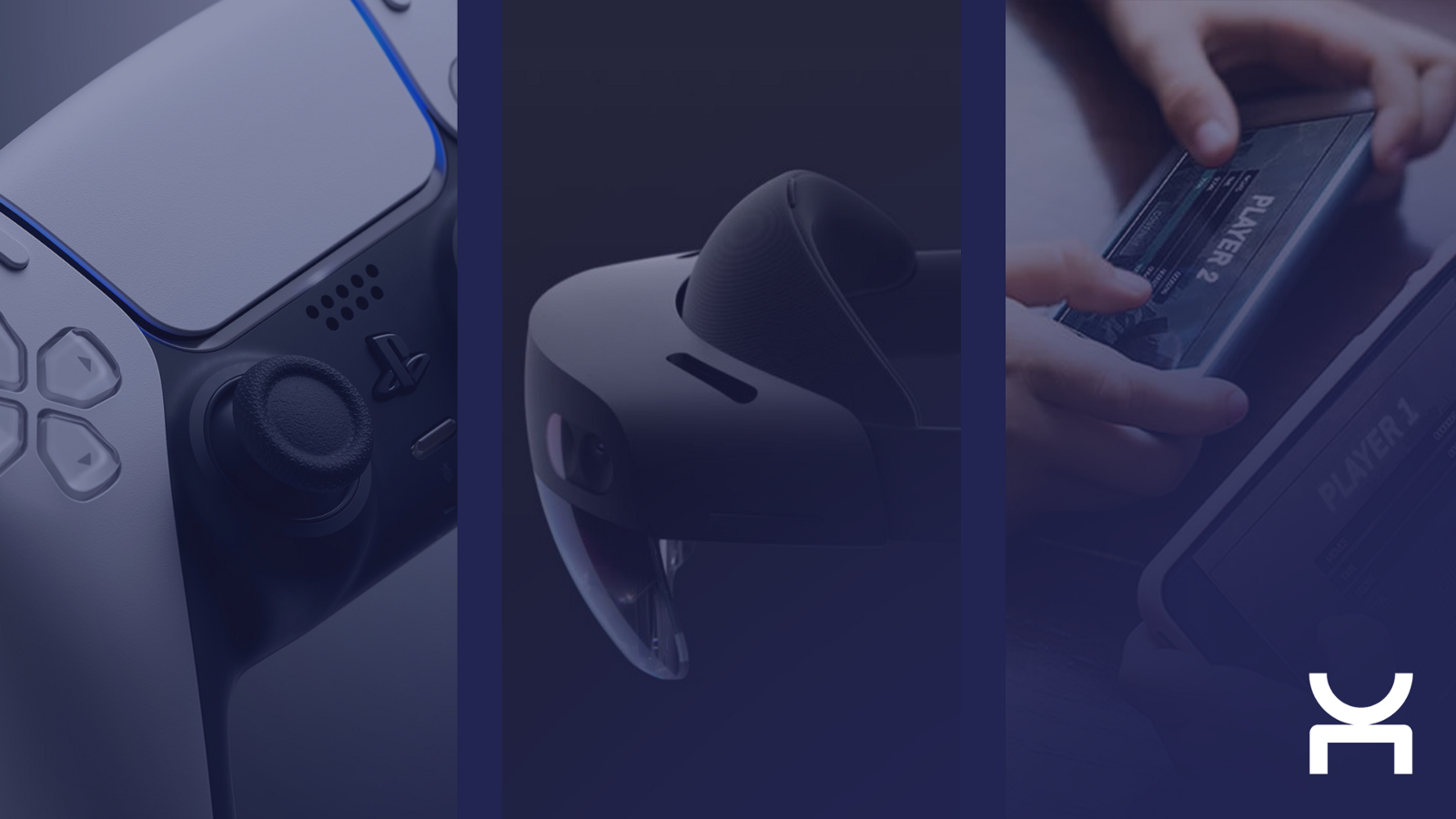 haptics for console ps5 mobile