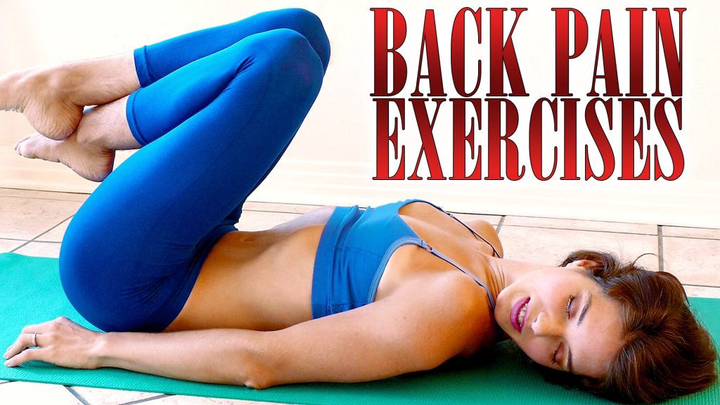 10 Best Exercises to Prevent and Treat Low Back Pain