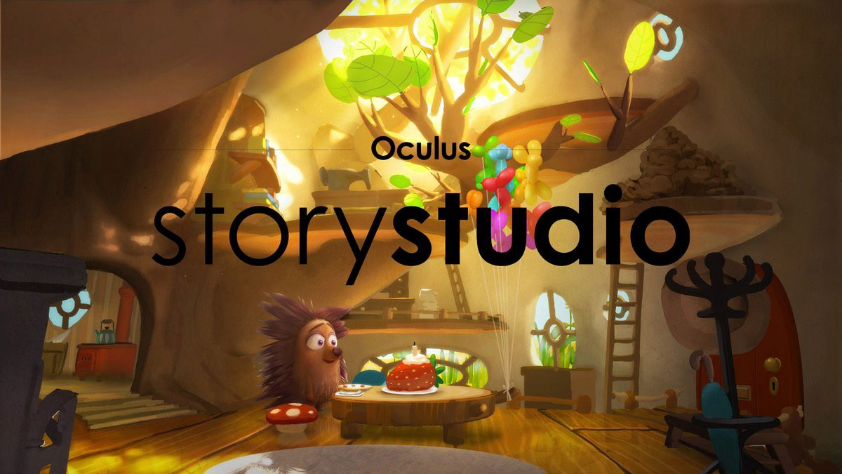 Why the Closure of Oculus Story Studio is Good News for VR Filmmakers