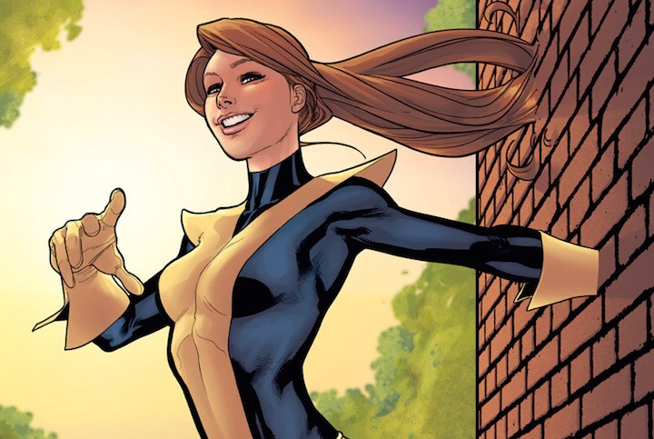 Female Comic Book Characters That Are Actually Good-1018