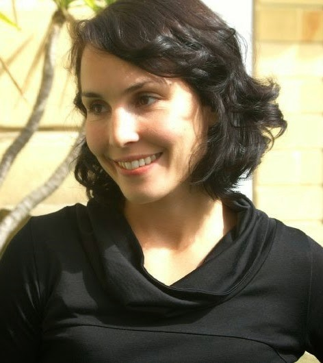 Noomi Rapace portrays Lisbeth Salander in The Girl With The Dragon Tattoo