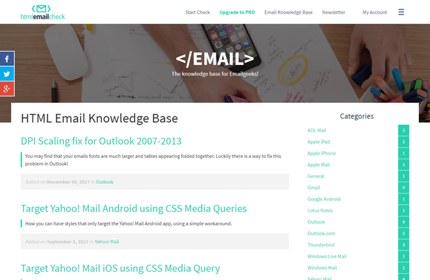 New To Email Coding Here S Where To Start Really Good Emails