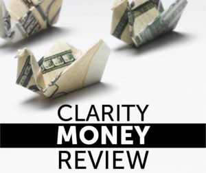 Clarity Money Review