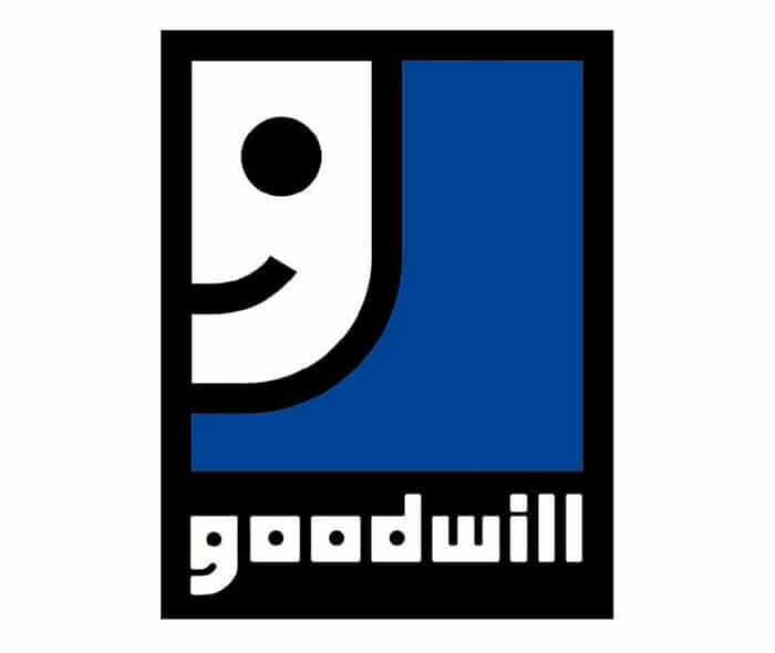 Goodwill logo design in Knoxville
