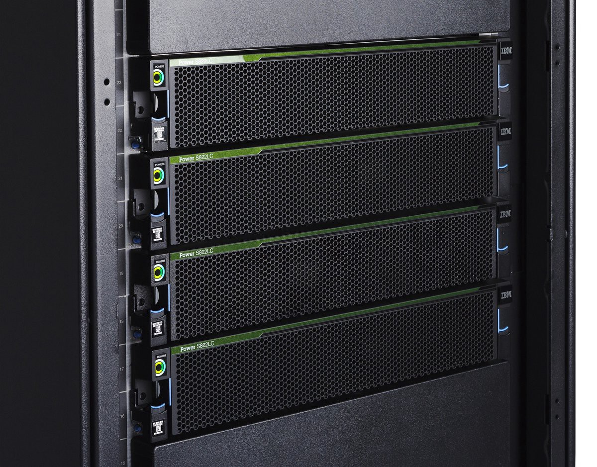 IBM and NVIDIA Team Up on World's Fastest Deep Learning Enterprise Solution