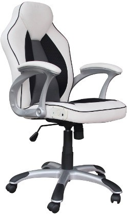 This Is Our Favorite Looking Computer Chair Of The List (non Gaming Chair  Design). We Consider It More As The Best Gaming Office Chair Than Just  Gaming ...