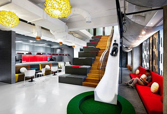 ogilvy and mather office