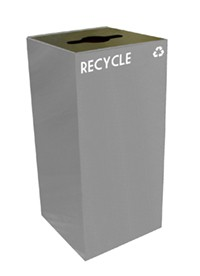 Consider The Size Of Your Break Room Or Kitchen Trash Can You Need In Terms  Of The Volume Of Waste They Will Collect Throughout A Day.