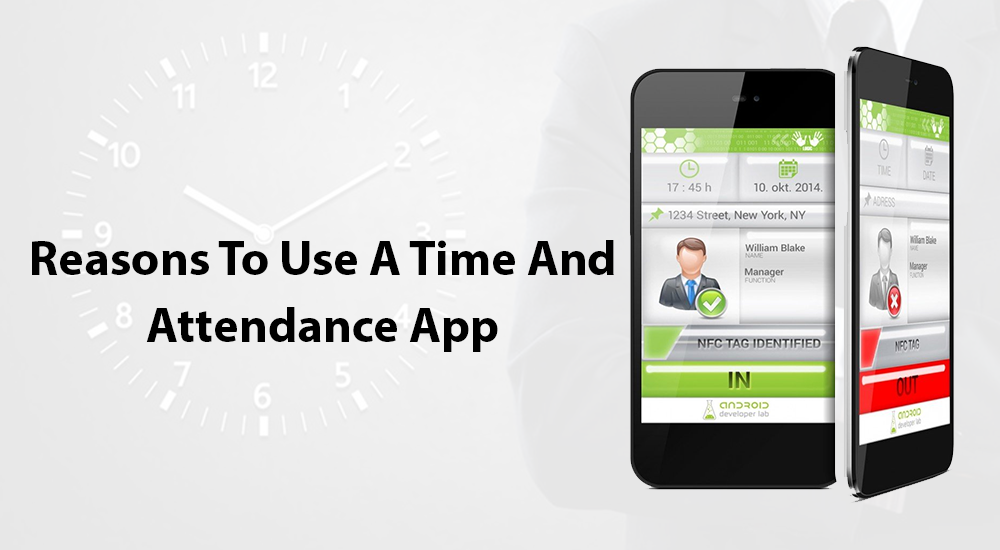 why use a time and attendance app shiftsapp medium