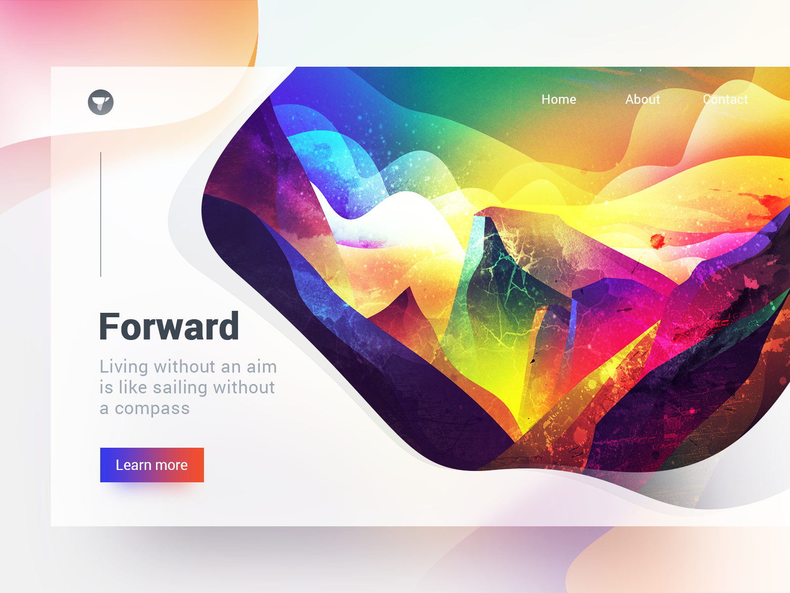 b0583bbc54 2019 UI and UX Design Trends – UX Planet