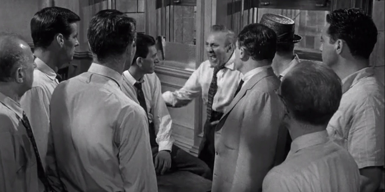 12 angry men story 2 12 angry men act 2 summary - 12 angry men by reginald rose act 2 summary and analysis toggle navigation topics math  so perhaps he embellished his story juror.