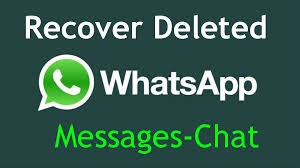 Restore Whatsapp Messages/chats on any phone - 2016