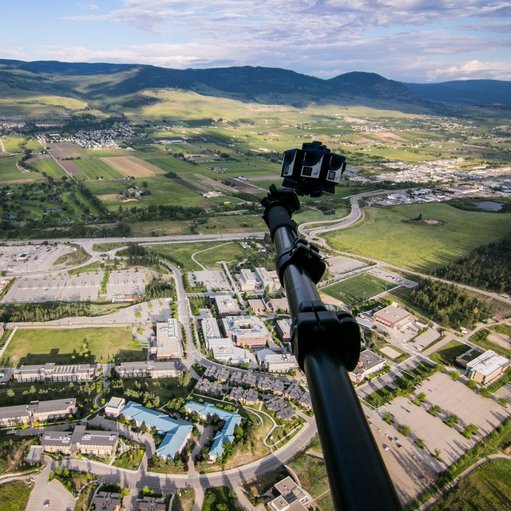 The Basics of 360 Video | Agency Media