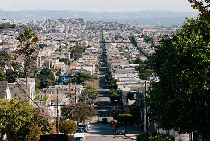 Image result for 24th & Grand View San Francisco