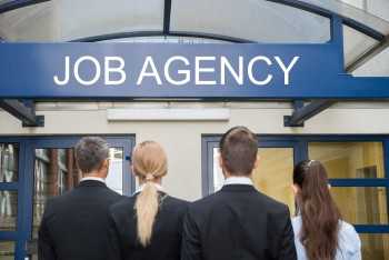 reasons to get a recruiting agency